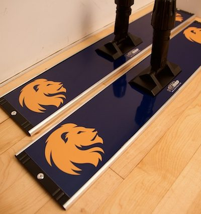 LIONS - PROMOP 24 CUSTOMIZED BASKETBALL/VOLLEYBALL MOP