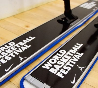 nike world basketball floor mops