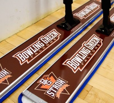 bowling green basketball floor mops