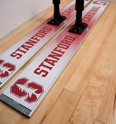 STANFORD - PROMOP 36 CUSTOMIZED BASKETBALL/VOLLEYBALL MOP