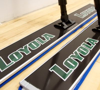 loyolaPromop basketball gym floor mop