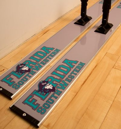 USF - PROMOP 48 CUSTOMIZED BASKETBALL MOP