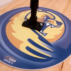 BEARS - HYPER-DRI 18 BASKETBALL/VOLLEYBALL SWEAT MOP