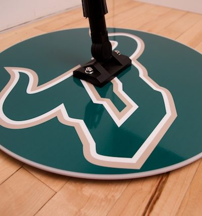 USF - HYPER-DRI 18 BASKETBALL/VOLLEYBALL SWEAT MOP