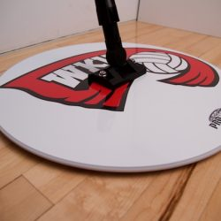 WKU - HYPER-DRI 18 BASKETBALL/VOLLEYBALL SWEAT MOP