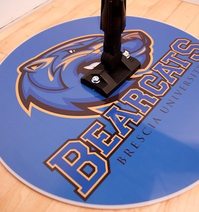 BEARCATS - HYPER-DRI 18 BASKETBALL/VOLLEYBALL SWEAT MOP