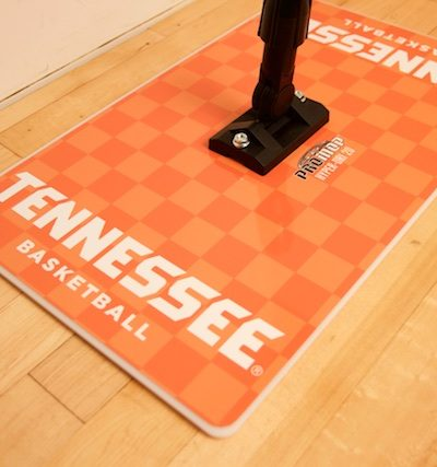 TENNESSEE - HYPER-DRI 20 CUSTOMIZED BASKETBALL/VOLLEYBALL MOP
