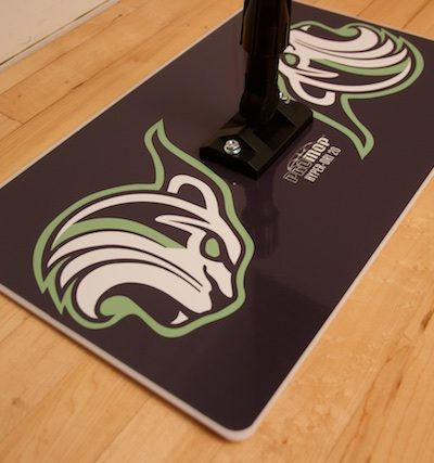 WILDCATS - HYPER-DRI 20 CUSTOMIZED BASKETBALL/VOLLEYBALL MOP