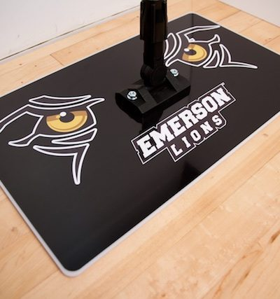 EMERSON - HYPER-DRI 20 CUSTOMIZED BASKETBALL/VOLLEYBALL MOP