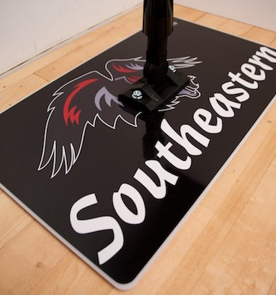 SOUTHEASTERN - HYPER-DRI 20 CUSTOMIZED BASKETBALL/VOLLEYBALL MOP