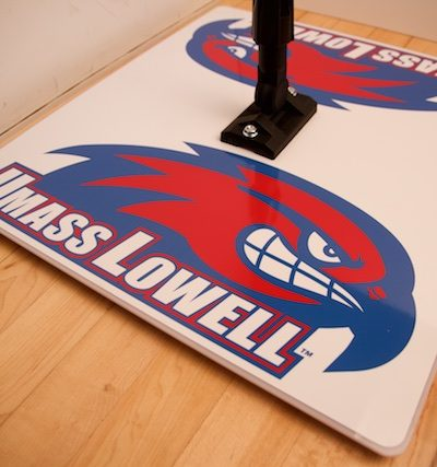 UMASS - HYPER-DRI 20XL CUSTOMIZED BASKETBALL/VOLLEYBALL MOP