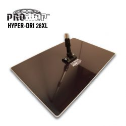PROMOP HYPER DRI 28XL LARGE SQUARE BASKETBALL VOLLEYBALL MOP FOR WIPING WET SPOTS