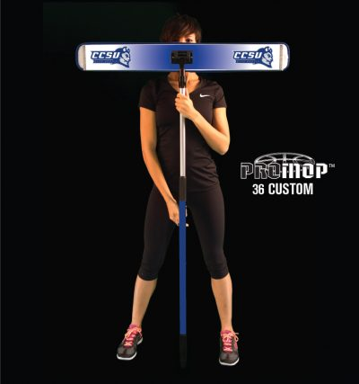 Promop 36 customized team mop with logo