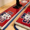 Promop basketball sweat mop