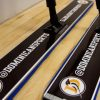 Promop basketball gym floor mop
