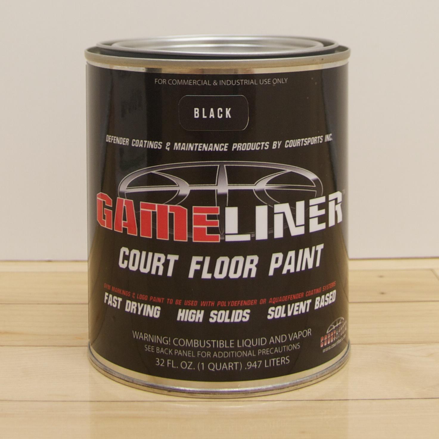 Gameliner 1 Quart 1
