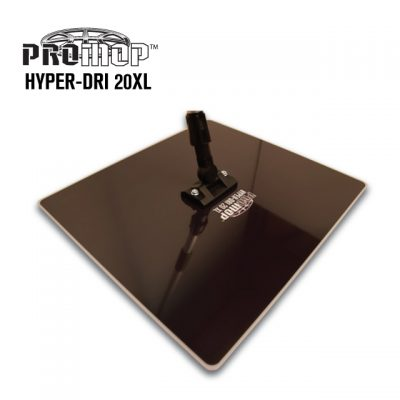 PROMOP HYPER DRI 20XL SQUARE BASKETBALL MOP FOR WIPING WET SPOTS
